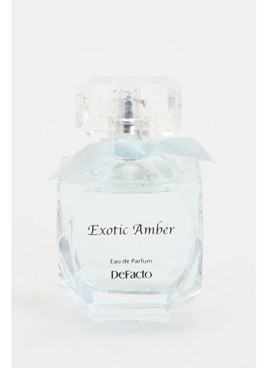 DeFacto Lily Dream Kadın Parfüm 100 ml Turkuaz